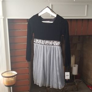MY MICHELLE GIRLS DRESS